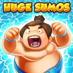 Huge Sumos