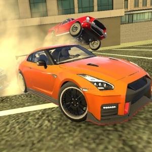 Real City Driver 3D